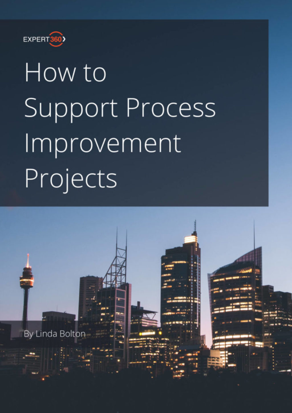 How-to-Support-Process-Improvement-Projects